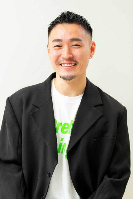 Sho Sakamoto