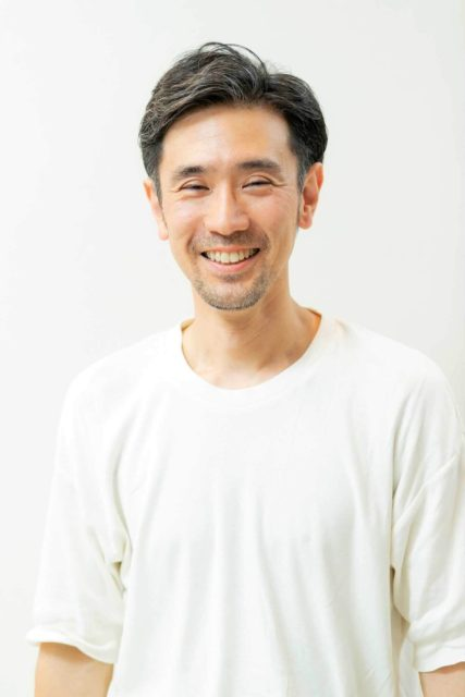 Naoki Harada